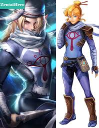 Us 69 99 3d Printed The Legend Of Zelda Sheikah Stealth Armor Cosplay Costume Spandex Sheikah Shadow Folk Superhero Costume Only Bodysuit On