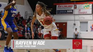 Wade receives all-conference honors - Flagler College Athletics