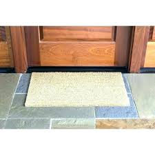 best indoor ry rugs door front rug outdoor ryway mats monogram doormat mat large foyer entry half round