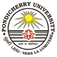 Pondicherry University Recruitment 2015 Application Form for 06 Guest Faculty Posts