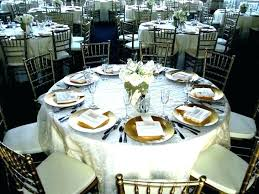 round table decor ideas round table e ideas wedding pictures es table decoration ideas for a