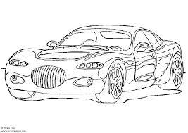 Kleurplaten Auto S Bugatti Autos Kleurplaten Kleurplatenpagina