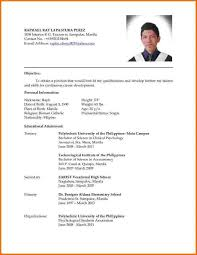 the latest resume format free resume samples writing guides for latest resume format resume format writing