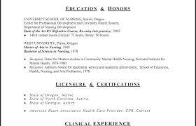 Great Nursing Resume Service Reviews Contemporary Entry Level