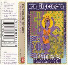 ian anderson divinities twelve s with