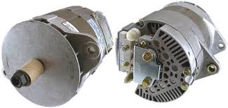 jb oem prestolite leece neville alternator ajb duvac 100% new oem alternator