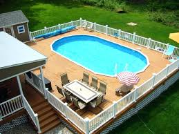 above ground pool deck kits. Above Ground Pool Deck Kits Nd Economicl Above Ground Pool Deck Kits