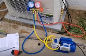 Pioneer Mini Split Pressure Chart How To Install Pioneer 12000 Btu 230 Volts Ductless Mini