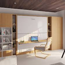 absolutely ideas queen size murphy beds bed frame with desk diy attractive 14