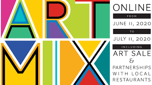 <b>ARTMIX</b> — Bakersfield Museum of Art
