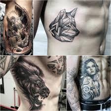 пин от пользователя Tattoo Ideasru на доске тату на ребрах тату