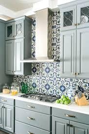 kitchen backsplash blue subway tile. Tiles Blue Green Gl Tile Kitchen Backsplash Subway