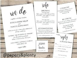Inserts For Wedding Invites Invitation Template Best A5 Folded Card
