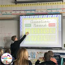 Teacher Powerpoint Getting The Most Out Of Your Classroom Powerpoint Games