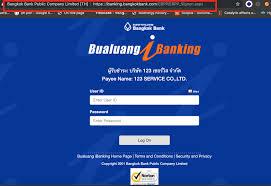 เผยช่องโหว่การ Hack บัญชีธนาคาร (internet banking) เนียนๆรูปแบบใหม่ | by  Mint