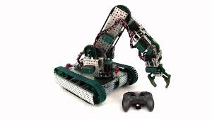 Vex Robotics Robot Designs Vex Robotics Arm Bot