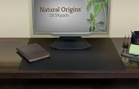 buy office desk natural. Natural Origins™ Deskpads Buy Office Desk