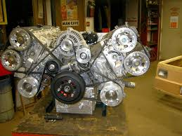 V12 From Two Toyota I6 Engines Update – Engine Swap Depot