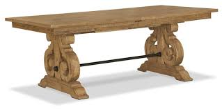 Dining table Rustic The Brick Keswick Dining Table The Brick