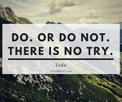 Famous Yoda Quotes Gorgeous 48 Famous Yoda Quotes To Help You Stay On The Light Side
