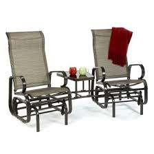 outside glider chair. Modren Glider Notcutts Duo Companion Garden Glider Intended Outside Chair O