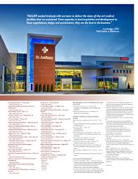 Emergency Department Planning And Design 2019 Miller Architects Qualifications Asc Mob Focus Pages 1