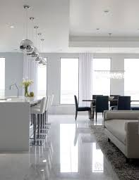 Open Concept Kitchen And Living Room Small Changes Make For A Big Kitchen And Living Room Open Plan