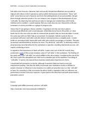 virtue ethics vs care ethics essay the difference between  1 pages what are soft skills essay