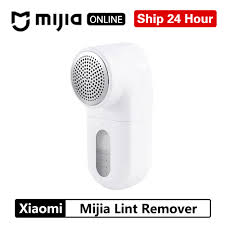 <b>Original Xiaomi Mijia Portable</b> Lint Remover Hair Ball Trimmer ...
