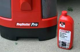 rug doctor instructions mighty pro carpet cleaner