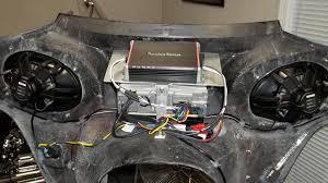 installing a fosgate pbr300x2 amp in a reckless fairing harley Rockford Fosgate Wiring Harness installing a fosgate pbr300x2 amp in a reckless fairing 100_0377 jpg rockford fosgate amplifier wiring harness