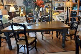full size of farmhouse table black country french chairs primarily pine magnificent dining and room archived
