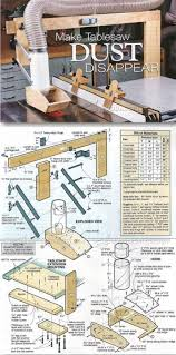 diy table saw dust collector diy table saw sawdust collector diy overhead table saw dust collector