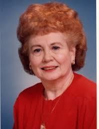 Obituary for Gloria Marie Scherer