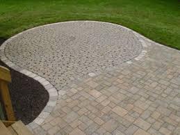 concrete pavers glassboro woodbury