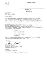 Sample Letter With Cc Sample Business Letter