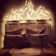 above bed lighting. Christmas Lights Over Your Bed, I Have This, And Love It So Much Above Bed Lighting E