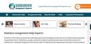 statistics assignment experts reviews reviews of  statistics assignment experts