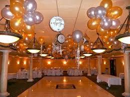 new year balloon decorations