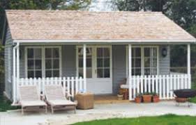 Small Picture Insulated Garden Rooms With Free Delivery Installation As Standard