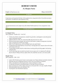 Hospice Charting Examples Hospice Nurse Resume Samples Qwikresume