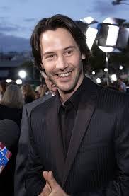 Pictures Of Keanu Reeves Smiling Popsugar Celebrity Australia