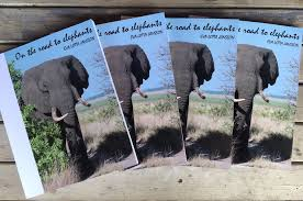to elephants has been published and it s making its way into books worldwide in the meantime you can order the book directly from me