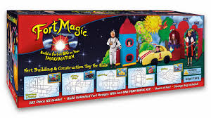 thanks to the generous people at fort magic you have the chance to win your own complete set valued at 199 usd for your home center or school