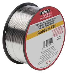 Lincoln Welding Wire Chart Mig Welding Wire 5356 045 Spool