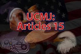 Non Judicial Punishment Explained Military Com