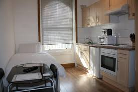 Short Letting Single Studio in Central London Zone 1