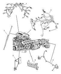 2005 dodge ram 3500 wiring engine thumbnail 1