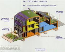 Small Picture BEDZED Beddington Zero Energy Development in London Inhabitat