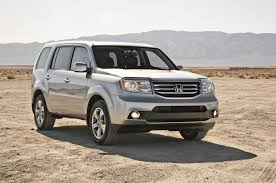 2015 honda pilot redesign. Simple Pilot 2015 Honda Pilot Starts At 30700 Special Edition Added Inside Redesign O